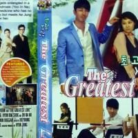 drama korea the greatest love