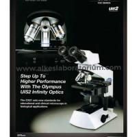 Mikroskop Olympus CX21