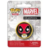Jual Funko PIN: Marvel - Deadpool Murah