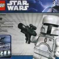 LEGO 2853835 - Star Wars White Boba Fett 4597068