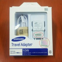CHARGER SAMSUNG S4 S5 GRAND J1 V NOTE 2 TAB 3 ACE A ORIGINAL GARANSI