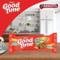 harga Good Time Cookies Rainbow Chocochips 17 Gr - 1 Box (isi 12 Pcs) Tokopedia.com