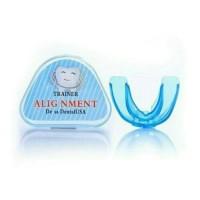 Orthodontic Retainer Teeth Trainer Alignment
