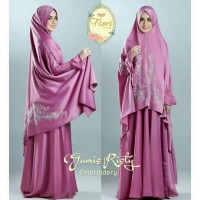 GAMIS RISTY EMBROIDERRY ORIGINAL BY FIORI