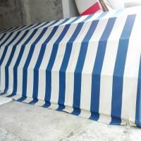Awning / canopy kain / kanopi / tenda membran / tenda teras