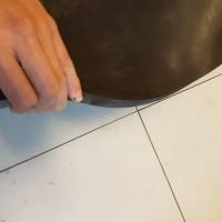 Rubber Sheet 10mm / Karet Lembaran ( 50cm x120cm )