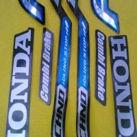 stiker striping honda vario techno 2016 orisinil