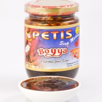 harga Sambal Petis Boyya Tokopedia.com