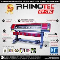 Alat Sablon Digital Mesin Digital Printing Mesin Indoor Rhinotec GP120