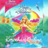 Film Anak Kartun Barbie ( Dvd + box )