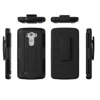 Case Belt Clip LG G3 Mini/Dompet/Sarung/Hp/Tas/Ikat Pinggang/Slide