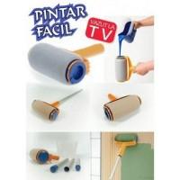 Alat Pintar Facil Tool Roll Kuas Cat air rumah tembok roller paint