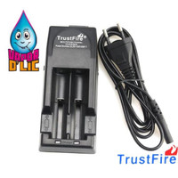 Trustfire TR-001 Multifunctional Lithium-Ion Battery Charger