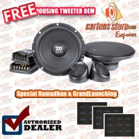 Paket Audio Mobil Speaker Morel Maximo By Cartens Store