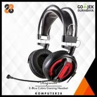 E-Blue Cobra Gaming Headset - Headphone - HQ Audio