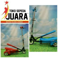 SKUTER WINGS DUAL PEDAL OTOPED SCOOTER