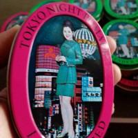 Jual Pomade Tokyo Night Murah