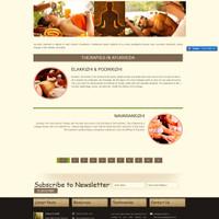 Tutorial - Source Code Website Jasa Terapi Kecantikan