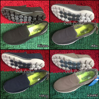 Sepatu Skechers Men Kanvas Go Walk 3