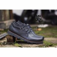 sepatu boot pria/ boot low/ sepatu original/ mr.joe cole / 3 varian