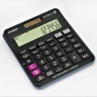 PROMO.. Casio MJ-120D Plus Check & Recheck Kalkulator | TERMURAH |