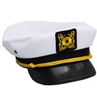 harga Topi Pelaut Sailor Hat Pelayaran Navy Kapten Kapal Tokopedia.com