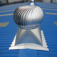 Cyclone Turbine Ventilator 18""