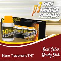 Nano Treatment TNT Penghemat BBM 2017