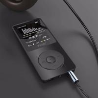 Pemutar Musik Music MP3 Player RUIZU X02 LCD Murah Berkualitas Bagus