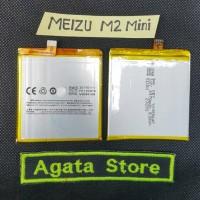 Jual Batre Baterai Meizu M2 Mini BT43C Original 100% Battery Ori Murah