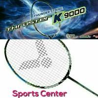 Raket Badminton Victor Thruster K 9000