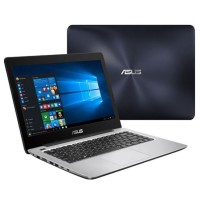 Laptop Asus A456 UQ - core i7 7500