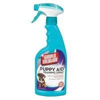 Simple Solution Puppy aid Training Spray 470 ml