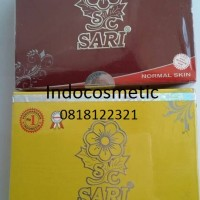 Jual Cream Sari Normal (100% original) Murah
