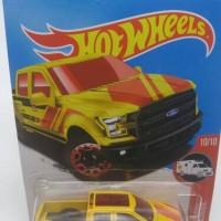 Hotwheels / Hot Wheels 15 Ford F-150