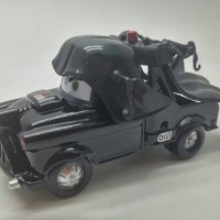 Cars Star Wars Mater as Darth Vader import loose
