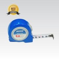 Meteran 5M x 19mm (CD0002-519) C-Mart ( Top Quality ) Pengukur Panjang