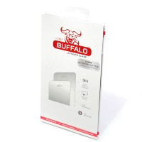 LG G6 - Buffalo Tempered Glass, Onetime Warranty