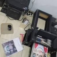 Printer DTG A4 Automatis Dp 6.5juta