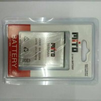 BATERAI BATTERY MITO A75/BA-00064 ORIGINAL