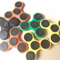 Gasing Nado Fidget Spinner Spinning Toys Stress Ball Obat Stress Moody