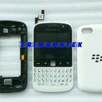 Housing / Casing Fullset + Touchscreen Blackberry Samoa 9720 Original