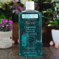 Avene Cleanance Cleansing Gel 300ml