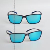 Kacamata Porsche Design Eyewear P'8000 Frame P8000 SUNGLASSES Biru 01