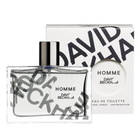 original parfum David Beckham Homme 75ml Edt