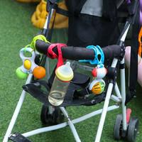 Cup Catcher Silikon Pengikat Mainan Minuman Bayi Tidak Tumpah - AHM047