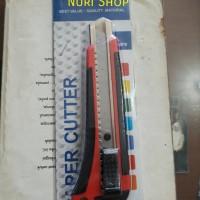 Cutter/Pisau Cutter VICO