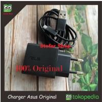 Charger hp Asus 2A / 2 A ampere Original ORI 100% Chargeran Kabel Data