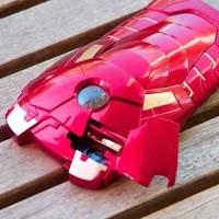 Jual   Case armor iron man untuk iphone 6 Murah
