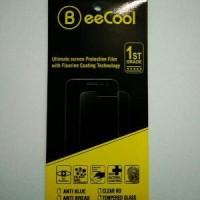 Anti gores BeCool Clear HD Meizu M5